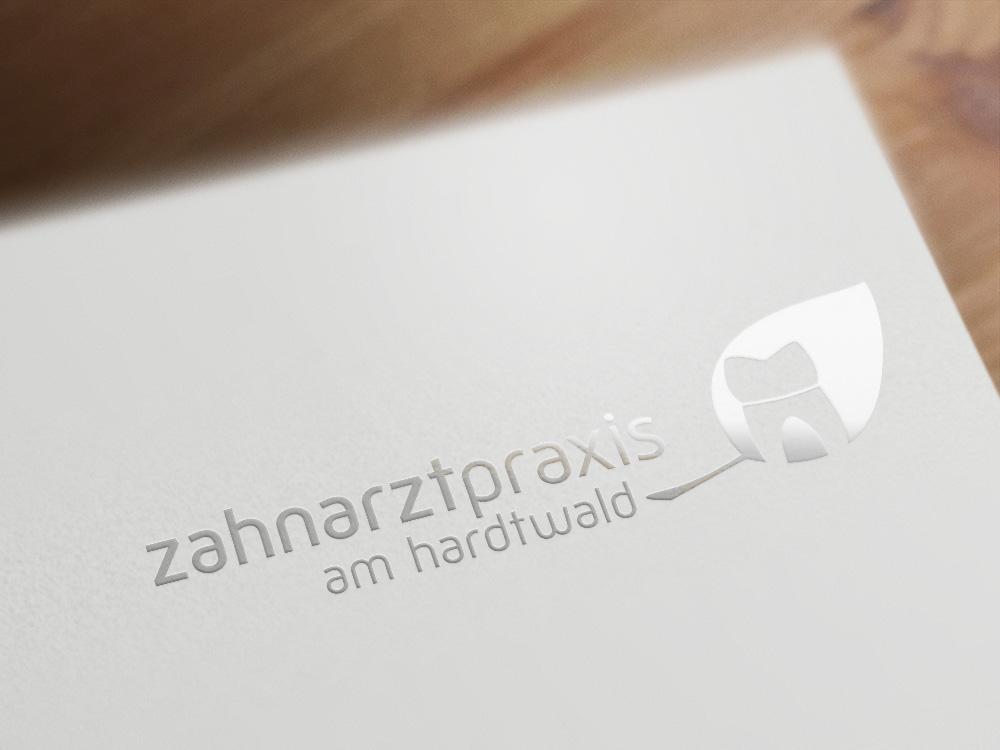 professionelles logo design fuer zahnaerzte am beispiel drs boersig karlsruhe