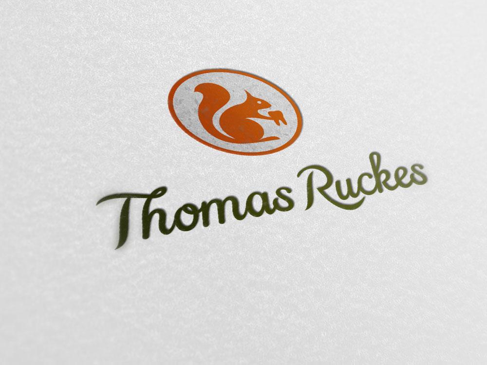 logo gestaltung zahnarzt thomas ruckes titisee-neustadt